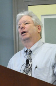 Third-Party Maintenance Richard Thaler